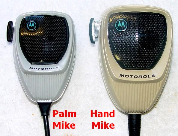 motorola maxtrac radius and gm300 series introductory information
