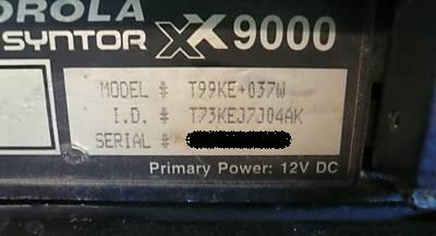 Table of Motorola model number suffixes - a Rosetta Stone article