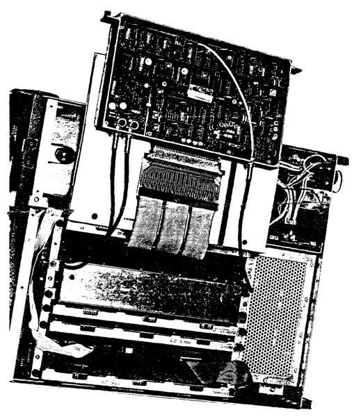 Extenders For The Motorola R2001 Series Communications Systems Analyzers