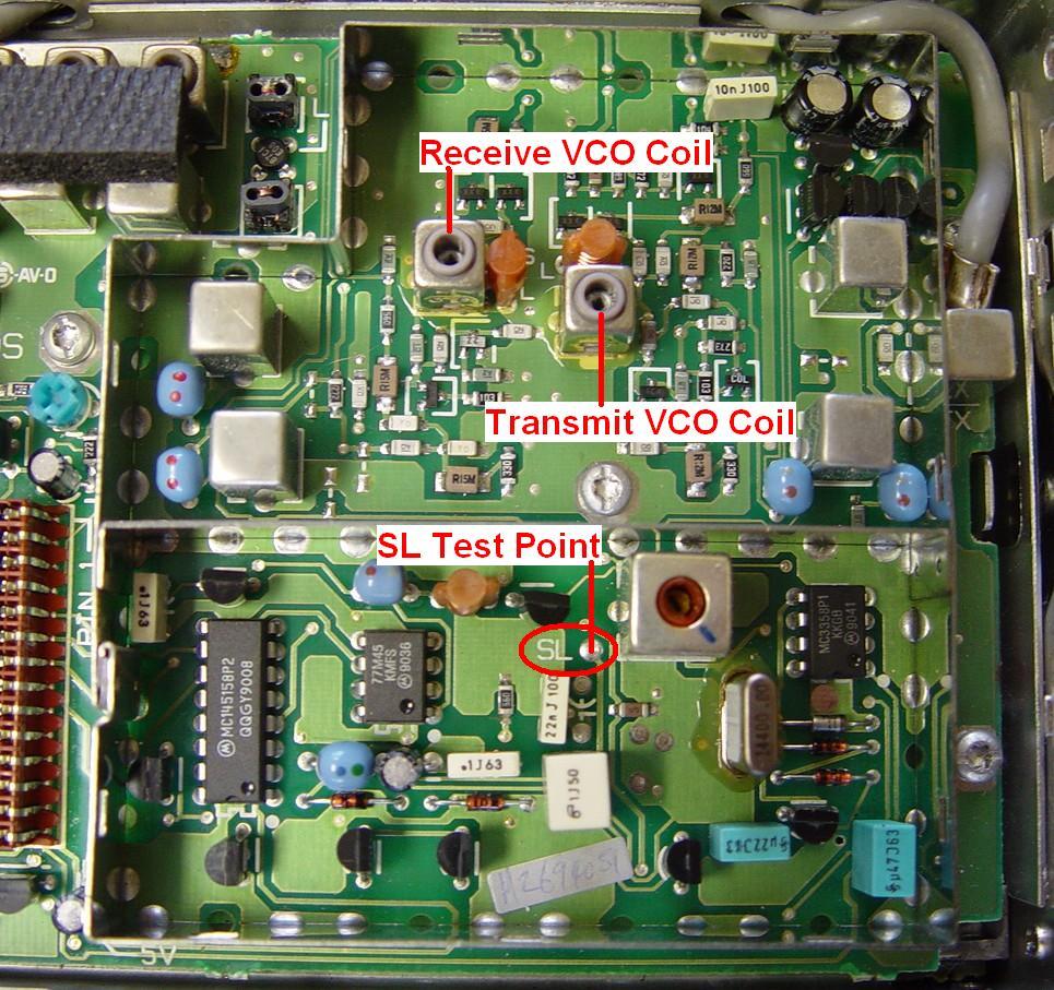 Gm950 manual